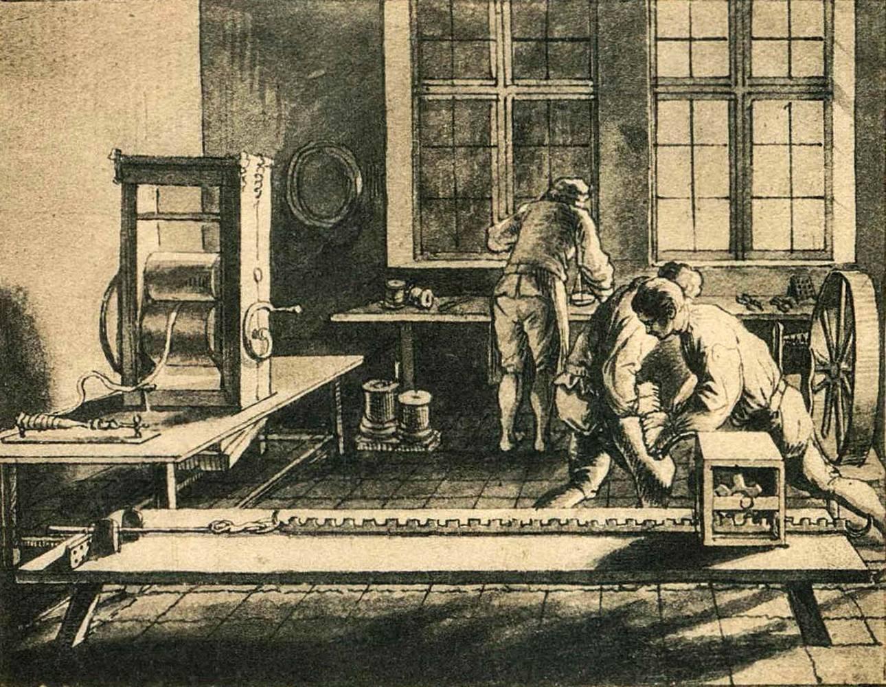 Badgasse 3 - EZ 188 - Die Chroniken der Häuser von Stadt Haag :